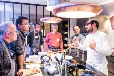 Protégé: Cours de Cuisine Roland Paix