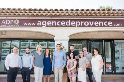 Protégé: Agence de Provence